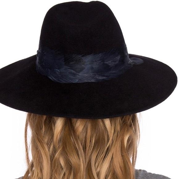 Eugenia Kim Accessories - Eugenia Kim Emmanuelle Silk Feather Hat c8f733f683eb